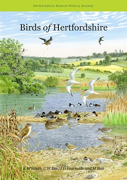Birds of Hertfordshire